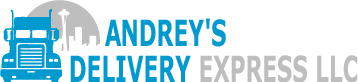 Logo of Andrey's Delivery Express LLC