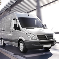 Cargo Van/Sprinter Services